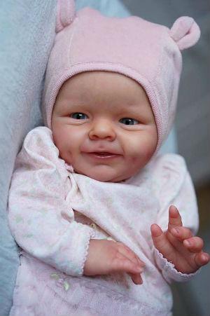 kit reborn bébé reborn